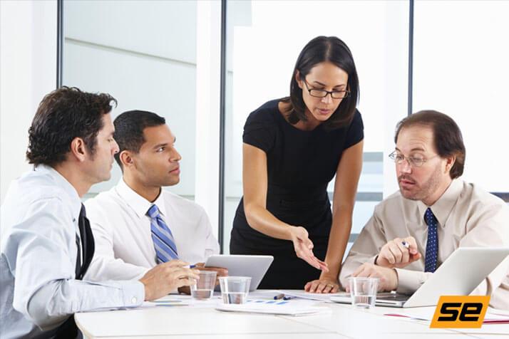 mitos sobre liderança