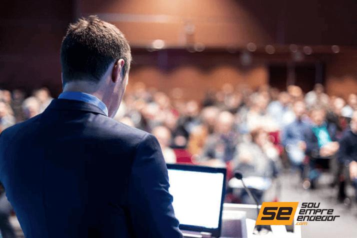 dicas de apresentação de negócios