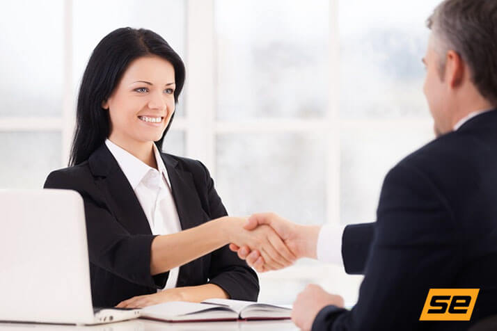 vendas por parceiros